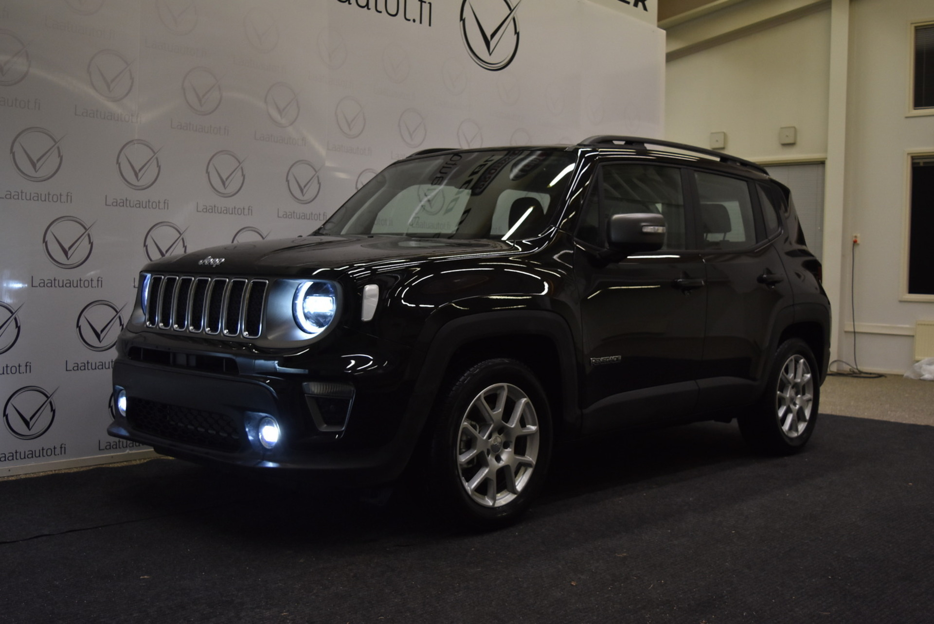 JEEP RENEGADE 1, 3 150hv T4 DCT FWD Limited 002